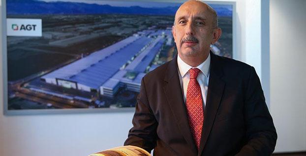 Antalya'ya 120 milyon avroluk yatırım