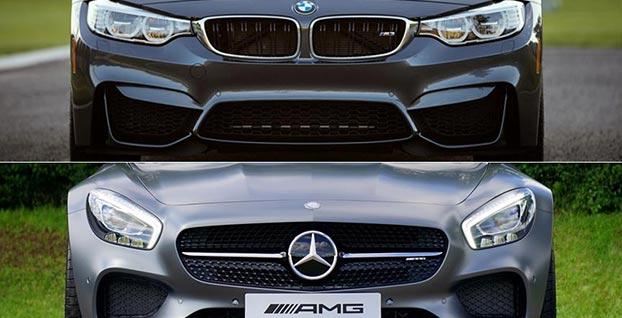 AB'den BMW ve Daimler ortaklığına şartlı onay
