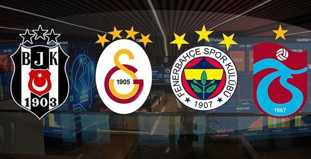 Borsa liginde ekim ayında şampiyon Trabzonspor