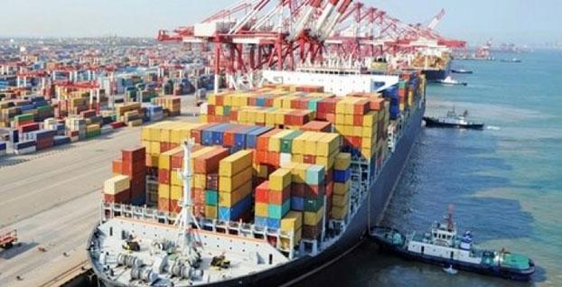 Ekim'de Cumhuriyet tarihinin en yüksek aylık ihracatı