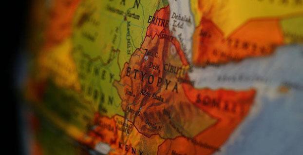 Etiyopya'dan Afrikalılara kapıda vize uygulaması