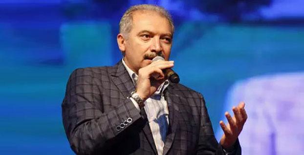 İBB Başkanı Mevlüt Uysal'dan İDO açıklaması