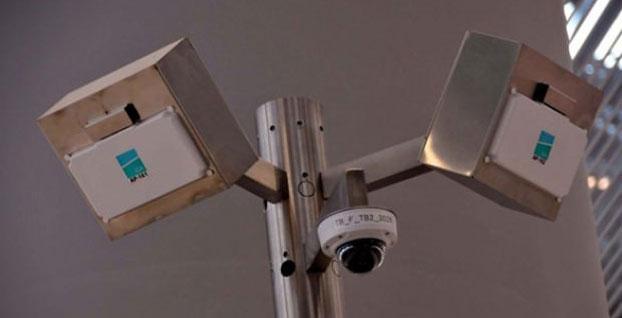 Yer radarları ilk kez İstanbul Havalimanı'nda kullanılacak