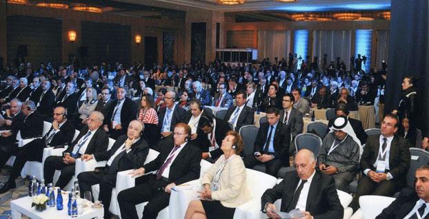 İstanbul'daki dev zirveye 80 ülke katılacak