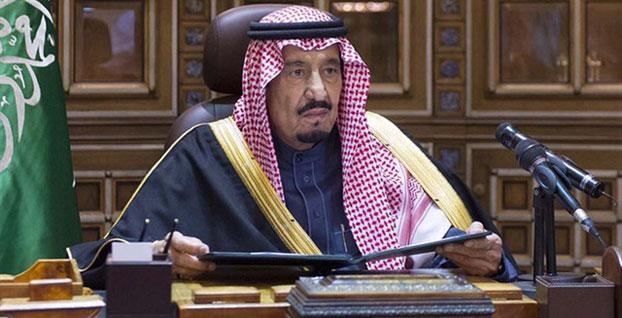 Suudi Arabistan'da 4,3 milyar dolarlık 600'den fazla proje başladı