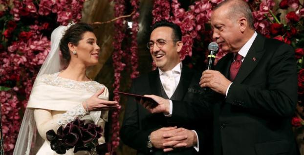 THY Yönetim Kurulu Başkanı İlker Aycı evlendi