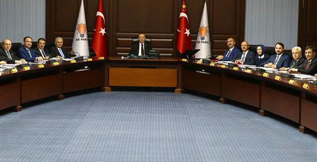 Türkiye ve dünya gündeminde bugün neler var? (02  Kasım 2018)