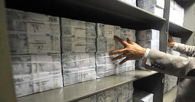 'Kasım ayında bütçe 10 milyar lira fazla verdi'