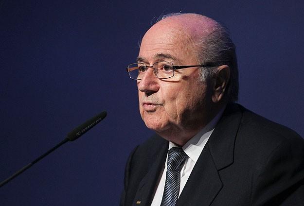 Sepp Blatter'den şaşırtan karar!