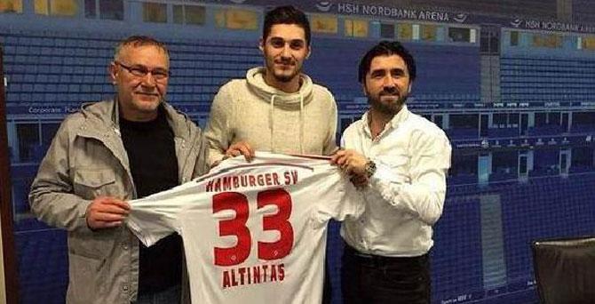 Bursaspor'un genç yıldızı Bundesliga'da