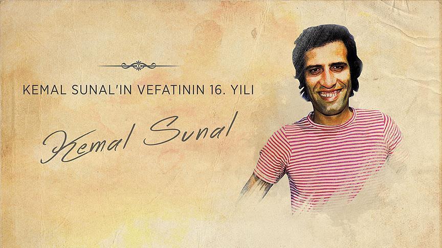 Elektrikçi çıraklığından Türkiye'nin en başarılı komedyenliğine: Kemal Sunal