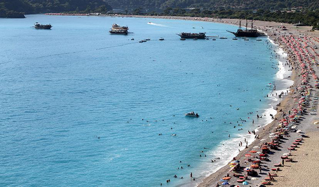 'İç turizmin lideri' bayramı dolu geçirecek