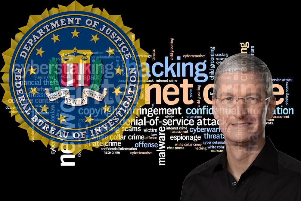 iPhone şifresini kırmak için hangi şirkete ne ödedin davası