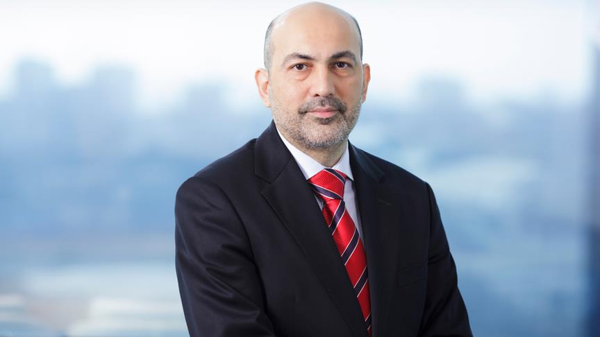 Türkiye Katılım Bankaları Birliği Başkan'ı Melikşah Utku kimdir