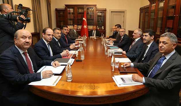 KPMG Türkiye raporu: Dünya ve Türkiye için 2017 daha iyi bir yıl olacak