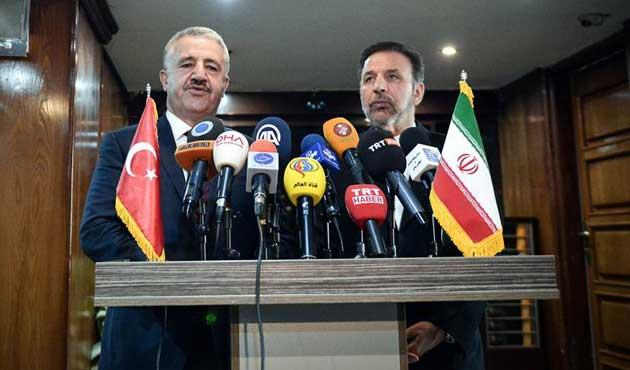 'İran ile iş birliği dünya açısından çok önemli'