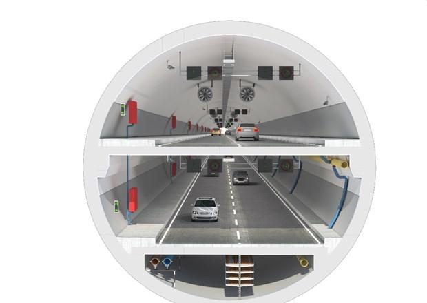Avrasya Tünelinden geçiş için kaç araç garantisi verildi