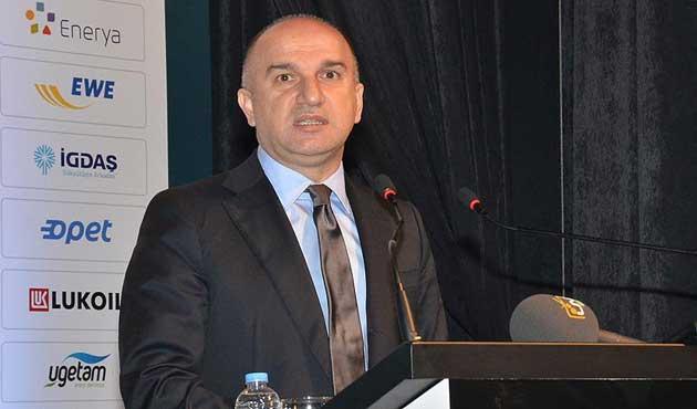 Özelleştirme İdaresi Başkanlığına Ahmet Aksu atandı