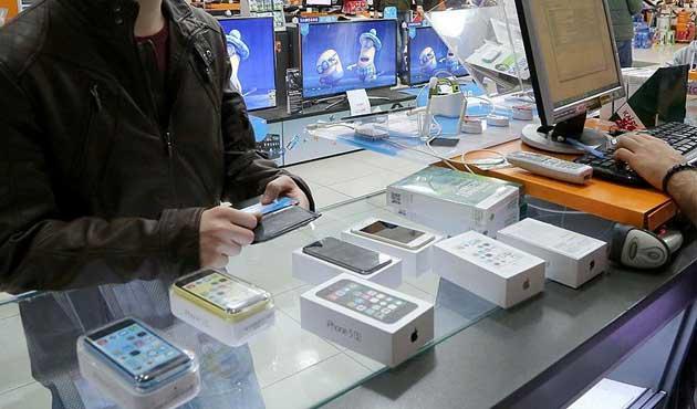 'Cep telefonu fiyatları artacak' iddiası