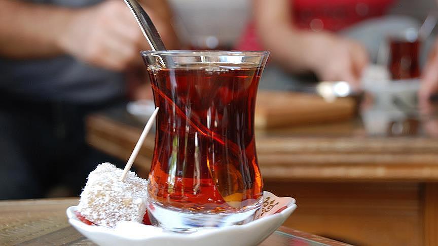 'Türk çayı'nı Arap'lar da sevdi, ihracat arttı