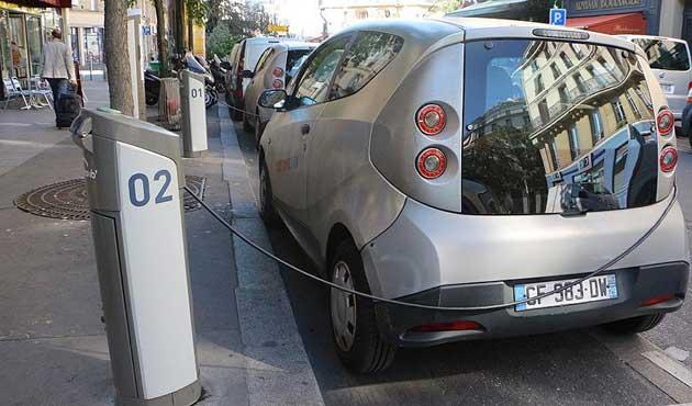 Elektrikli ve hibrit araçta vergi düzenlemesi