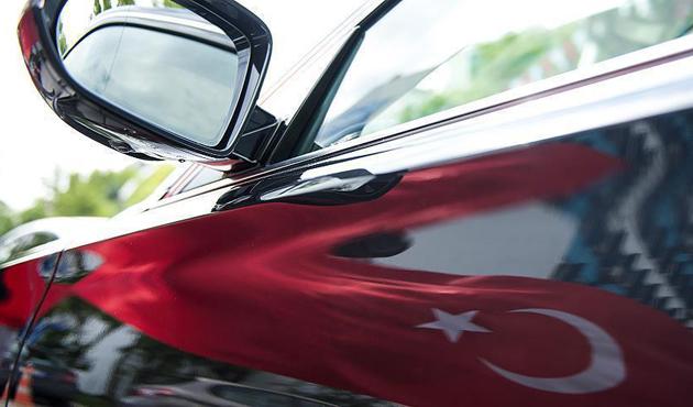 Bakan Özlü 'yerli otomobil'de detayları açıkladı