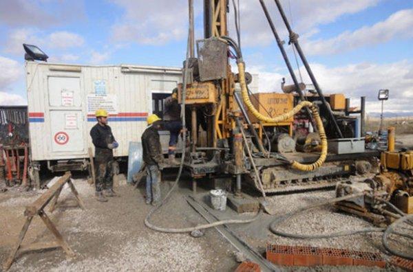 Yozgat uranyum üretimi için hazırlanıyor