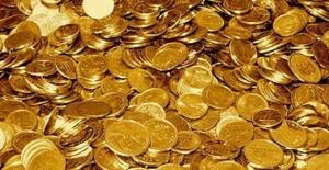 Altının gram fiyatı güne düşüşle...
