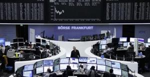 Avrupa borsaları bir ülke hariç yükselişle kapandı