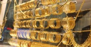 Altın fiyatlarında gün sonunda durum