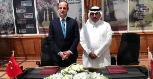 Merkez'den Katar'la imzalanan swap anlaşması açıklaması