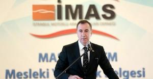 'Otomobil ticaret merkezlerinde Türk lirası ile satış yapacağız'