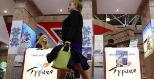 Rus turizmciler Türklere vizesiz rejim istiyor