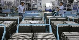 """""""Ticaret savaşı Çin GSYH'sini..."""