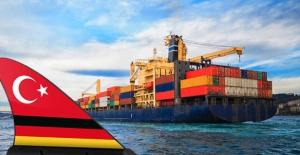 Türkiye'ye ihracata Almanya güvencesi