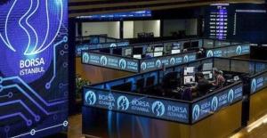 Borsa 2,5 ayın zirvesinden kapandı