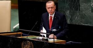 Erdoğan: Ekonomik yaptırımların silah gibi kullanılmasına sessiz kalamayız