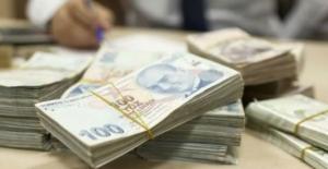 Hazine piyasaya 2,2 milyar lira borçlandı