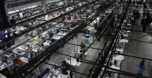 İŞKUR 176 bin 481 kişiyi daha iş sahibi yaptı