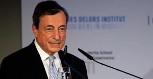 Mario Draghi'den krizlerle mücadele için büyük fon çağrısı