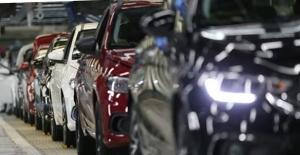 Otomotivde üretim, ihracat ve pazar verileri belli oldu