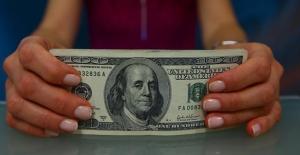 Özel sektörün yurt dışı kredi borcu...
