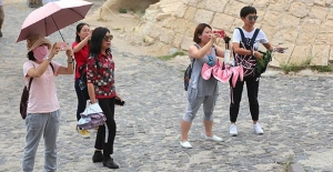 Turizmde yeni hedef Uzak Doğu