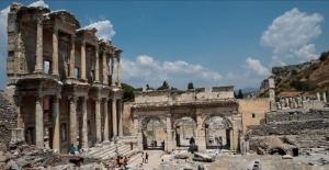 Türkiye turizmde atağa kalkacak
