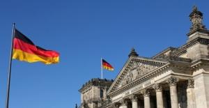Alman iş adamlarından oluşan heyet...