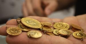 Altın tepki alımlarıyla yükseldi (19 Ekim 2018)