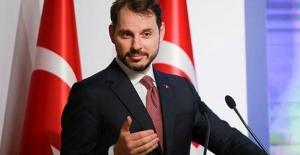 Bakan Albayrak'tan tahvil ihracı için yorum