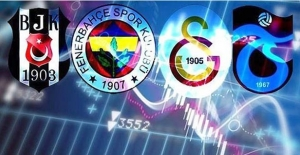 Borsa liginin şampiyonu Trabzonspor