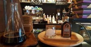 Kahve toptancısı firma, Türkiye kökenli ilk kahve zinciri olma yolunda