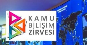 Kamu bilişimcileri Antalya'da buluşacak